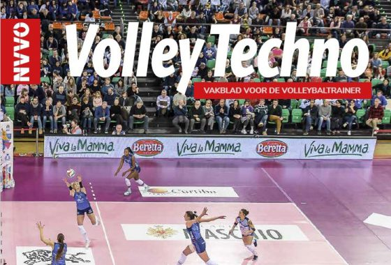 Volley Techno